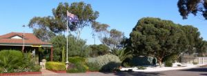 Airport Whyalla Motel - Accommodation VIC