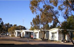 Hawker Caravan Park - Accommodation VIC
