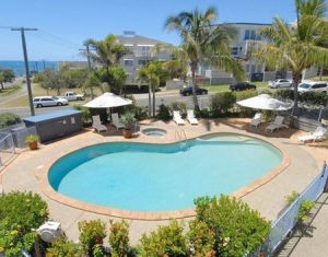 Pandanus Coolum Beach - Accommodation VIC