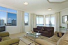 Kirra Beach Luxury Holiday Apartments - Accommodation VIC