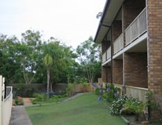 Myall River Palms Motor Inn - Accommodation VIC