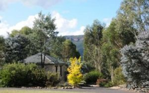 Secret Valley Escape - Accommodation VIC