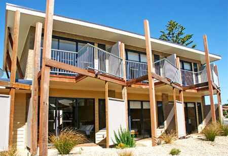 Sandpiper Motel - Accommodation VIC