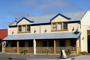 Best Western Ashmont Motor Inn - Accommodation VIC