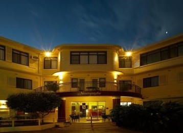 Normandie Motel - Accommodation VIC