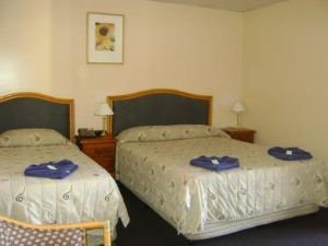 Mudgee Motor Inn - Accommodation VIC
