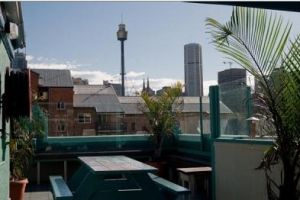 Australian Backpackers - Accommodation VIC