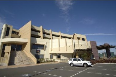 Best Western City Sands - Accommodation VIC