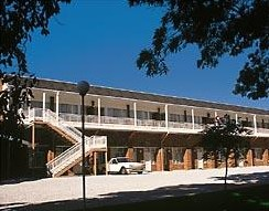 Oxley Motel - Accommodation VIC