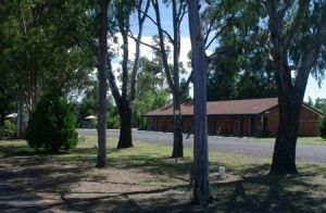 Castlereagh Motor Inn - Accommodation VIC