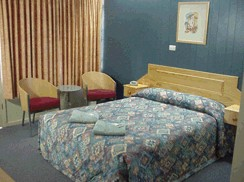 Mid Town Motor Inn - Accommodation VIC