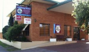 Adelong Motel - Accommodation VIC
