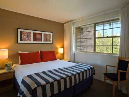 Medina Classic Canberra - Accommodation VIC
