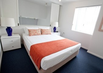Sunseeker Holiday Apartments - Accommodation VIC