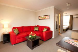 Wine Country Motor Inn - Accommodation VIC