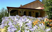 Red Hill Organics Farmstay - Accommodation VIC