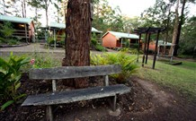 Chiltern Lodge Country Retreat - Accommodation VIC