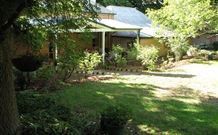 Kerrowgair Bed and Breakfast - Accommodation VIC