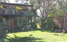 Riverside Retreat Bed And Breakfast - Accommodation VIC