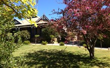 The Old Nunnery Bed and Breakfast - Accommodation VIC