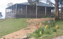 Dairy Flat Farm Holiday - Accommodation VIC