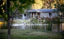 Mt Clunie Cabins - Accommodation VIC