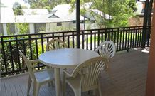 Willow Tree Inn - Accommodation VIC