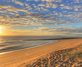 Discovery Parks - Tannum Sands - Accommodation VIC