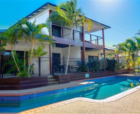 The Edge on Beaches 1770 Resort - Accommodation VIC