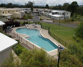 Gympie Pines Fairway Villas - Accommodation VIC