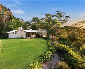 Escarpment Retreat And Day Spa - Accommodation VIC