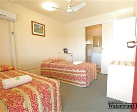 Maroochy Waterfront Camp And Conference Centre - Accommodation VIC