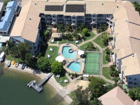 Pelican Cove Apartments - Accommodation VIC