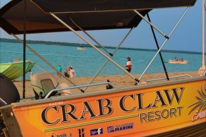 Crab Claw Island Resort - Accommodation VIC