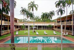 Litchfield Motel - Accommodation VIC