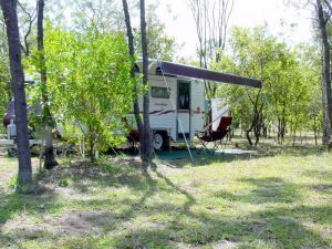 Litchfield Safari Camp - Accommodation VIC