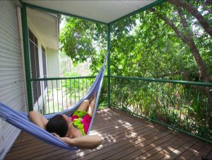 Litchfield Tropical Retreat - Accommodation VIC