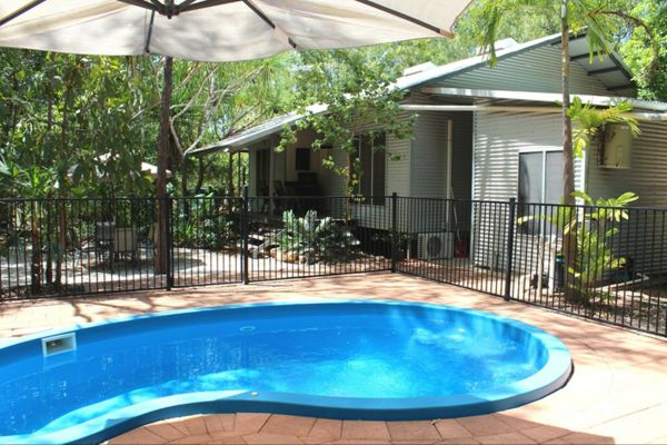 Wagait Beach Bush Retreat - Accommodation VIC