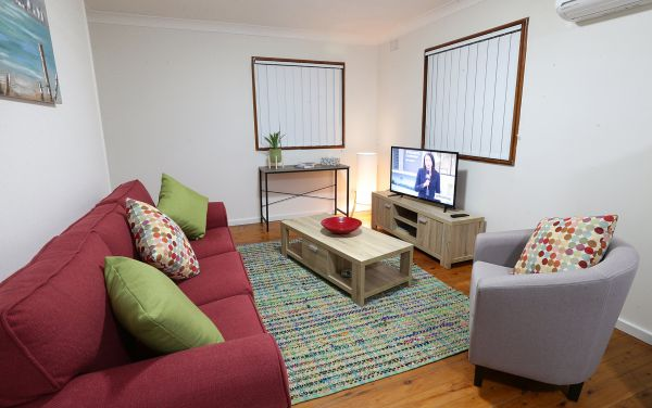 Waratah Beach Breaks - Accommodation VIC