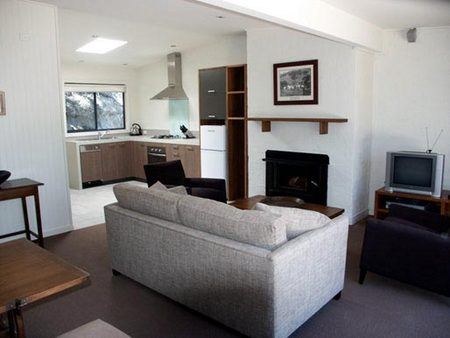 Beacon Point Ocean View Villas - Accommodation VIC