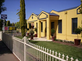 Kyabram Motor Inn - Accommodation VIC