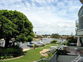 Runaway Cove Luxury Apartments - Accommodation VIC
