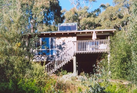 Canobolas Mountain Cabins - Accommodation VIC