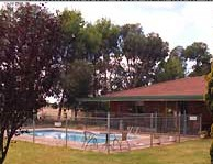 Camerons Farmstay - Accommodation VIC