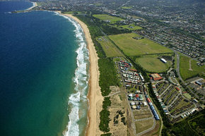 Wollongong Surf Leisure Resort - Accommodation VIC