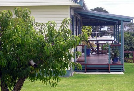Anchor Bay Motel - Accommodation VIC
