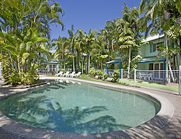 Coco Bay Resort - Accommodation VIC