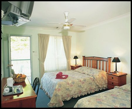 Miranda Lodge - Accommodation VIC