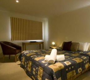 The Stables Resort - Accommodation VIC