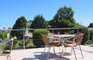Beachway Motel  Restaurant - Accommodation VIC